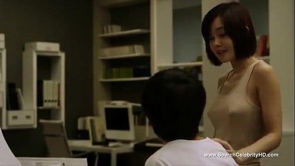 หนังอาร์เกาหลี  หนุมหล่อแอบมาจัดหนักxxxx กับพี่สาวเพื่อo