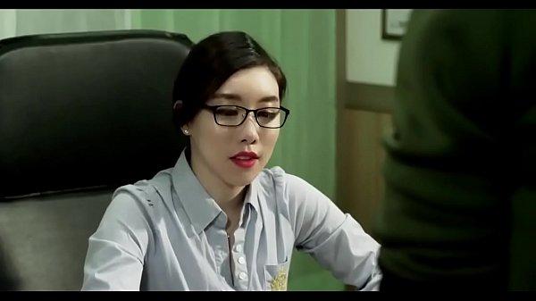 หนังอาร์เกาหลี ผู้จัดการสาวกับแฟนหนุ่มนัดกันเข้าโรงแรมมาจัดหนัก xxx