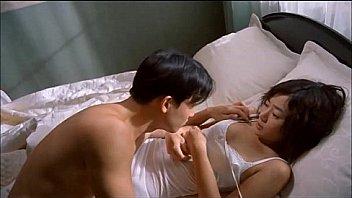 หนังโป๊เกาหลี คู่รักวัยรุ่นพากันมาเปิดซิงที่โรงแรม ครั้งแรกมันก็จะทั้งเสียว ทั้งเจ็บแบบนี้แหละ เด๋วอีกหน่อยก็ชิน