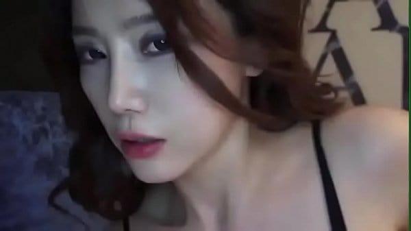 นางแบบเกาหลีโคตร XXX โชว์เสียวหน้ากล้อง น่าเย็ดมากๆ